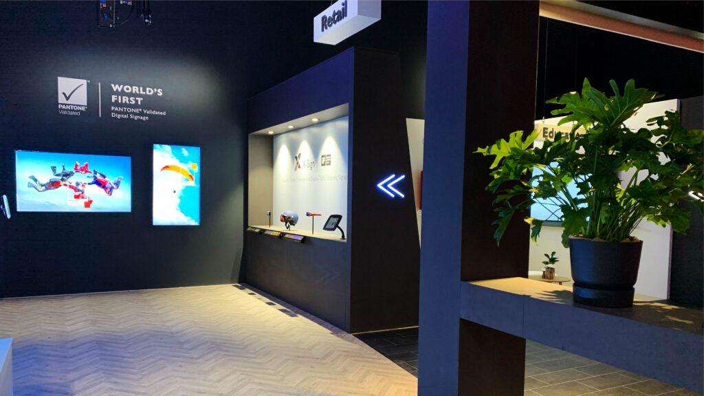 BenQ - ISE Europe Amsterdam 2020-16