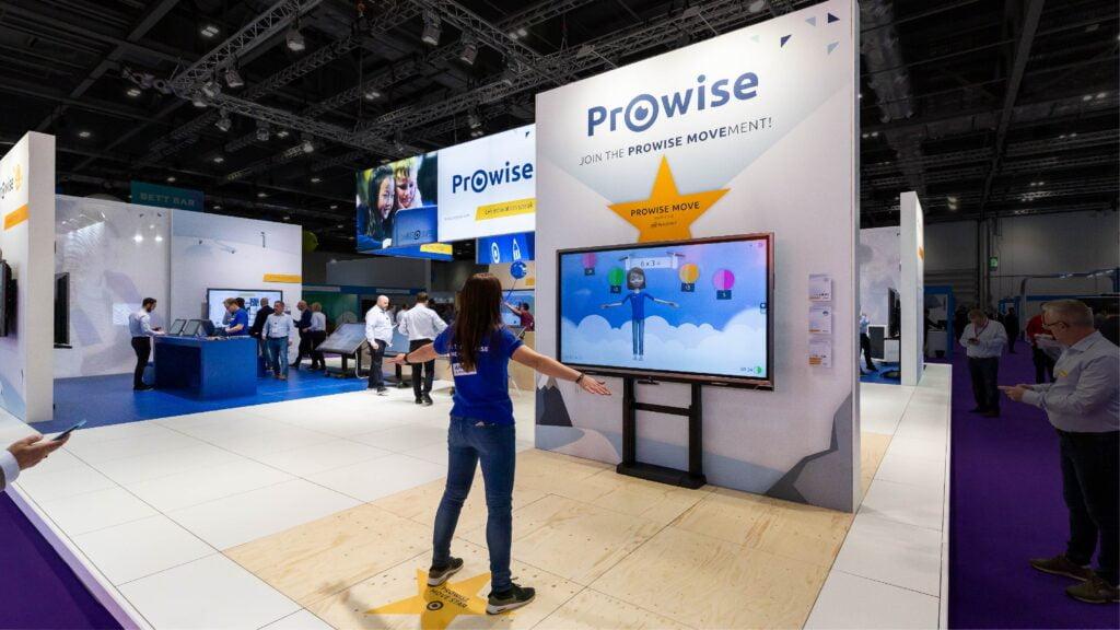 Prowise - BETT 2017-2018-2019-2020-06