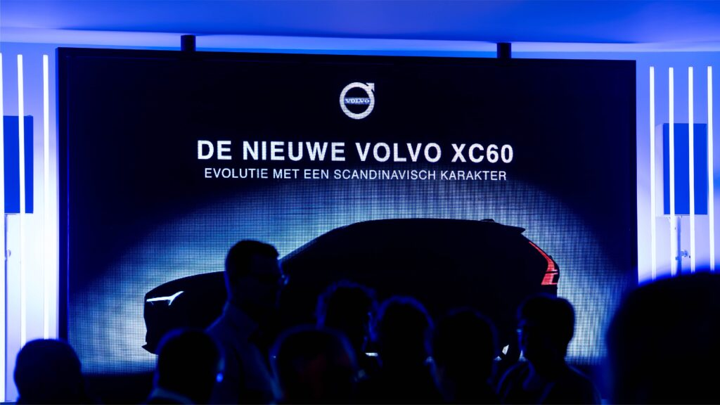 Volvo - Sneak Preview XC60 2017-02