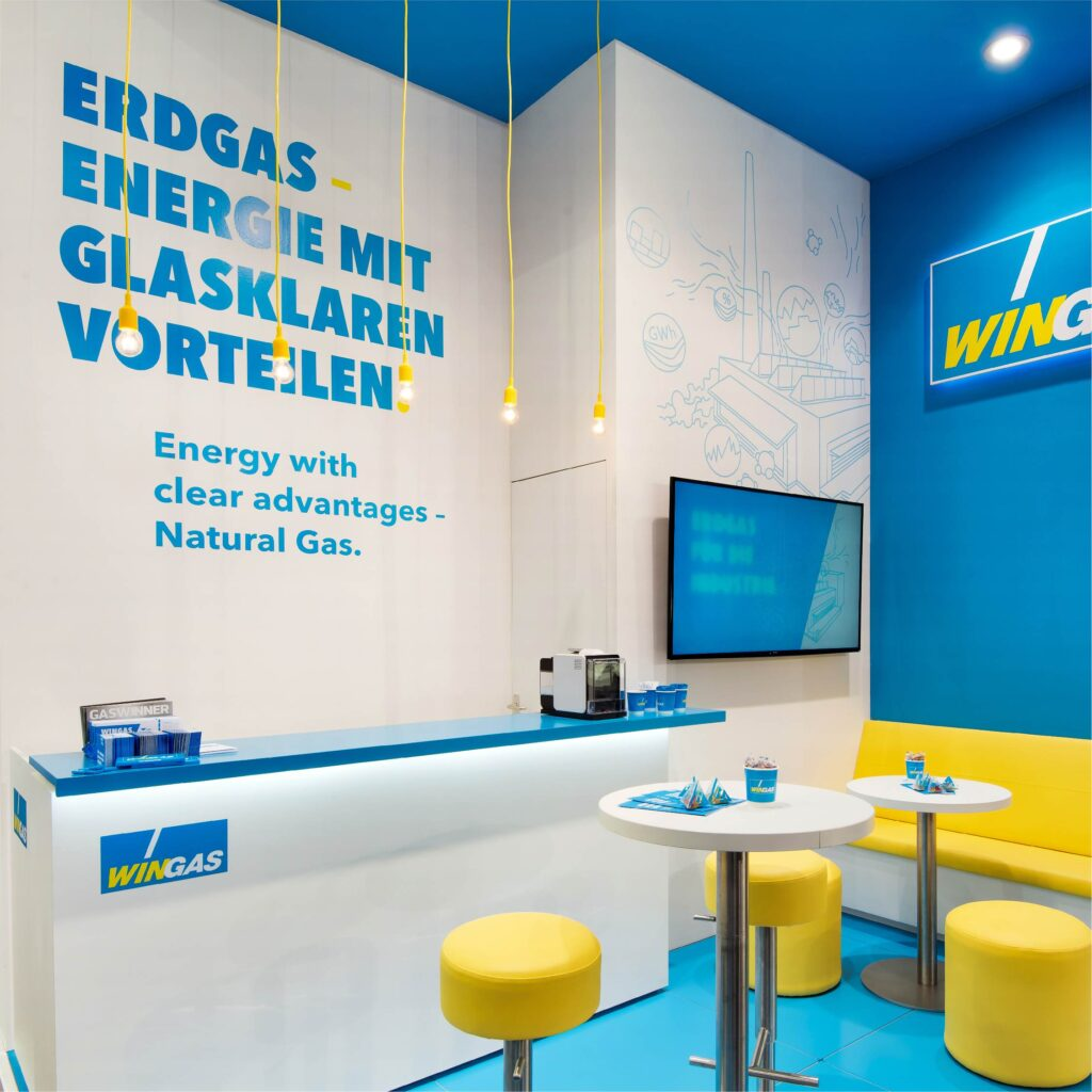 Wingas - Glasstec 2016-03