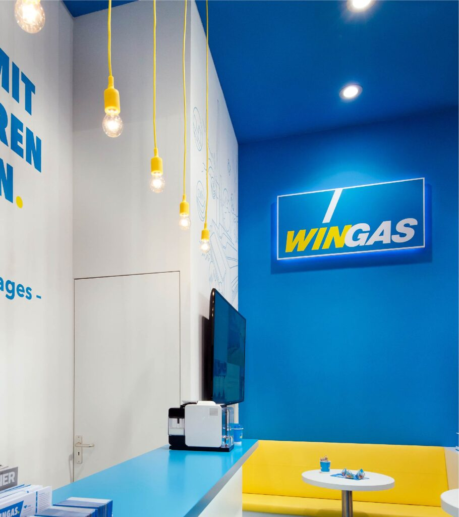 Wingas - Glasstec 2016-05