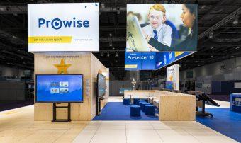 Prowise - BETT 2017-2018-2019-2020-07