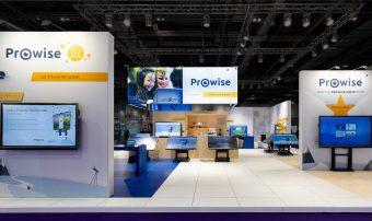 Prowise - BETT 2017-2018-2019-2020-10