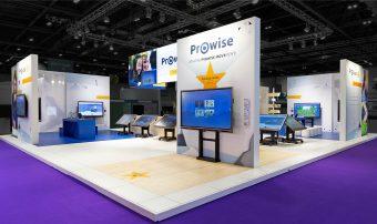 Prowise - BETT 2017-2018-2019-2020-12