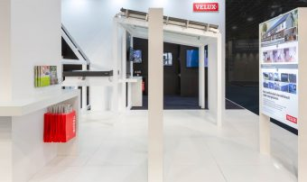 Velux - Bouwbeurs 2019-08