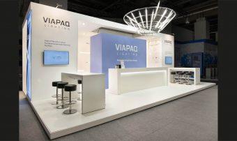 Viapaq - Light & Building 2016-01