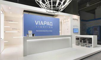 Viapaq - Light & Building 2016-03