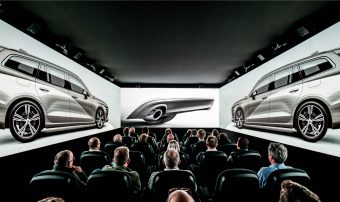 Volvo - Sneak Preview V60, Beesd 2018-05
