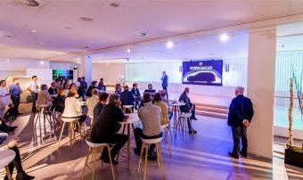 Volvo - Sneak Preview XC60 2017-04