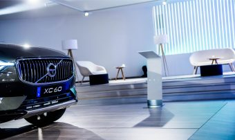 Volvo - Sneak Preview XC60 2017-05