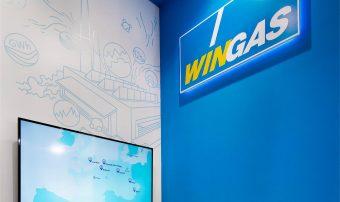 Wingas - Glasstec 2016-06