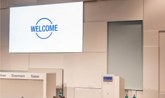 Wintershall - Press Conference Kassel 2018-09